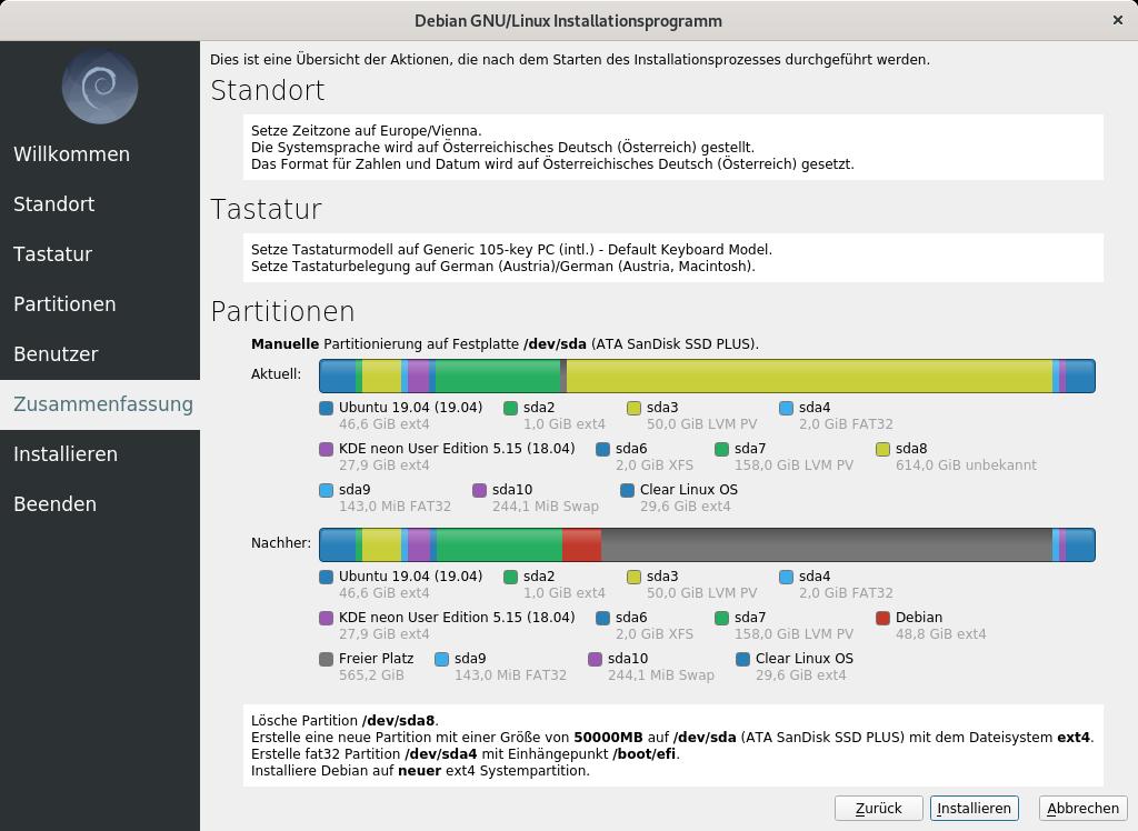 5) Koflers Blog · 88it de · GNU/Linux und FLOSS Nachrichten