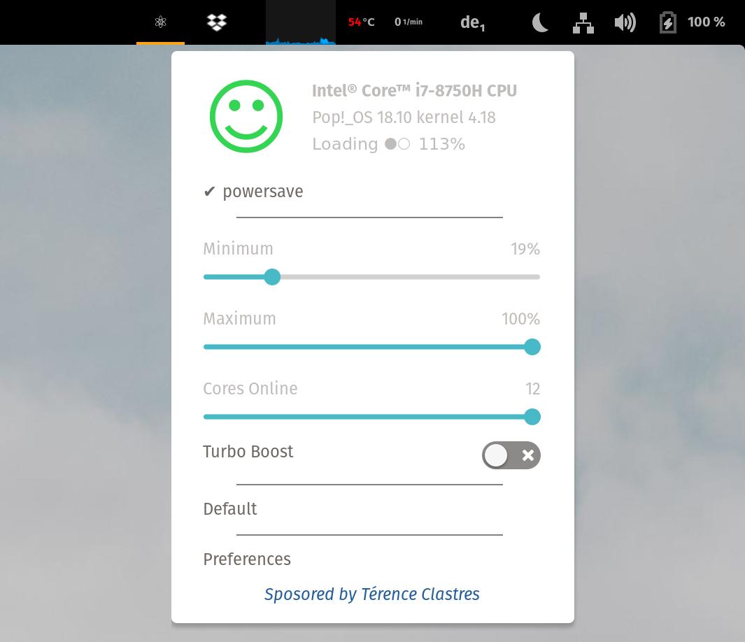 Erfahrungsbericht: Lenovo Thinkpad P1 unter Linux | kofler info