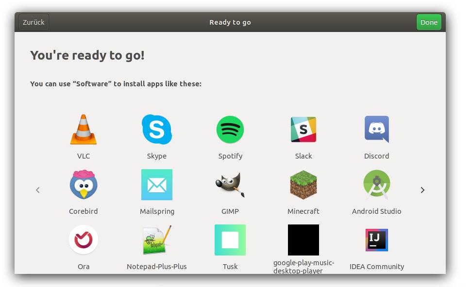 Ubuntu 18 04 | kofler info