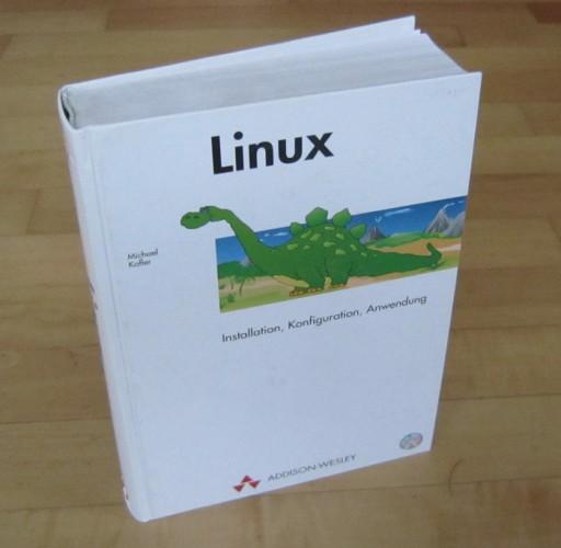 linux-ersteauflage