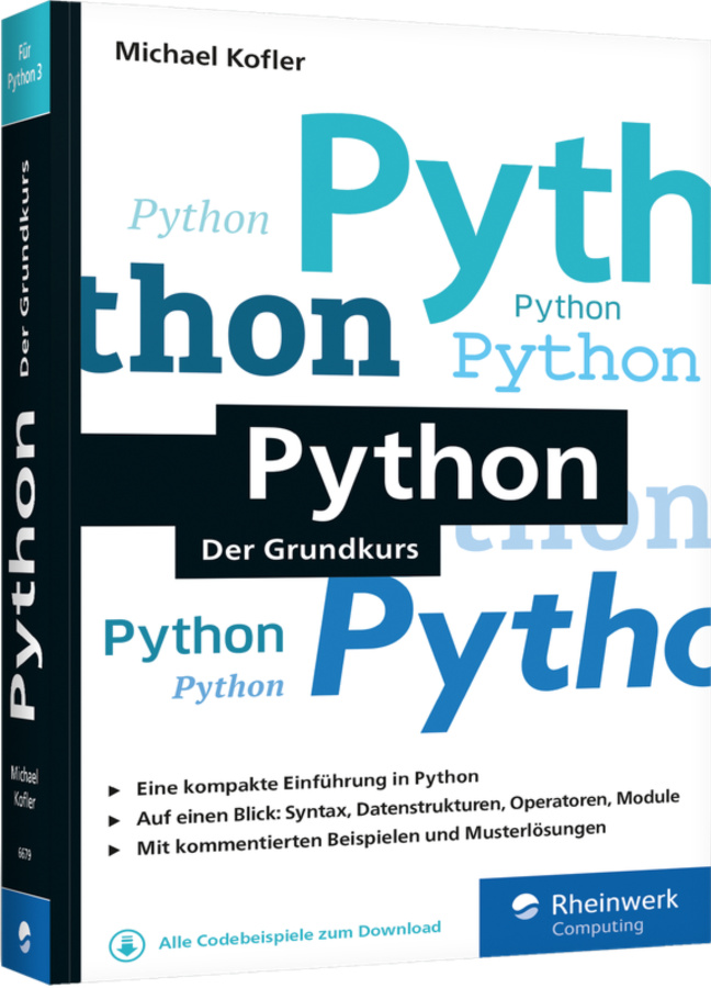 python-grundkurs